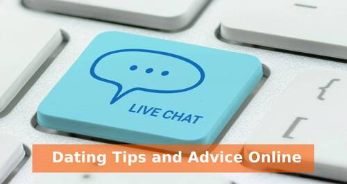 Dating Tips and Advice online