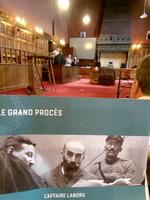 Le Grand Procès du Festival International de Liège : l'affaire Landru
