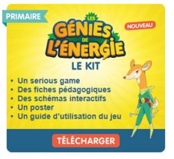 Les génies de l'énergie
