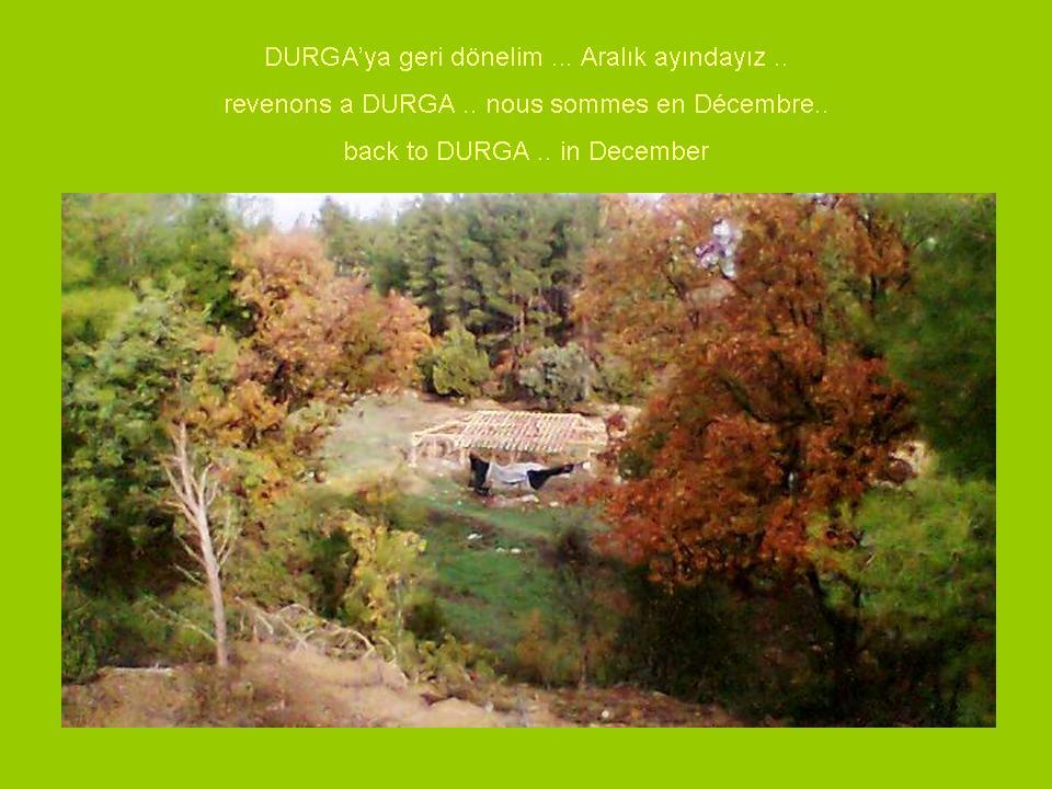 DURGA 4 - DURGA GETS DRESSED