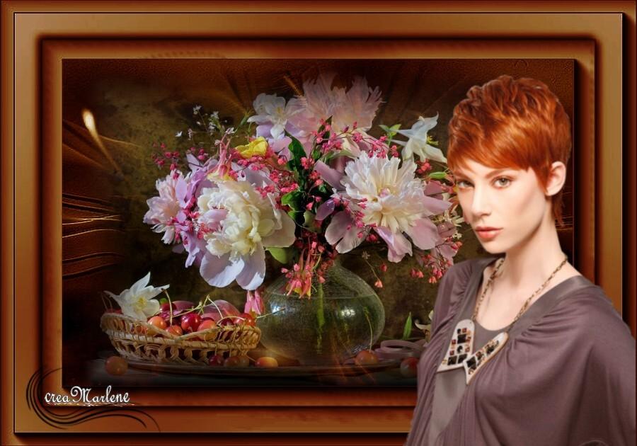 ♥ Les fleurs ♥