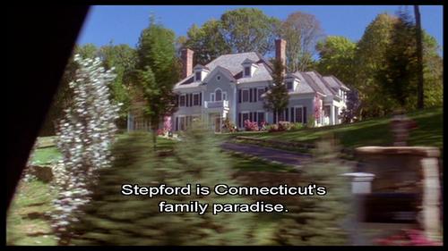 Extrait 2 : la découverte de Stepford