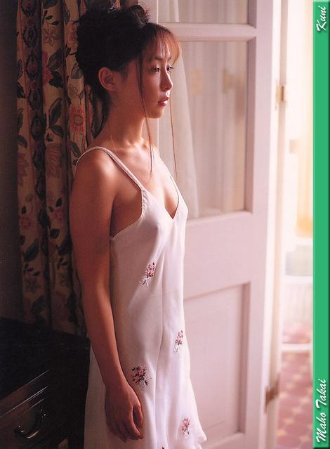 Model Collection : ( [KUNI Scan] - |vol.1| Maho Takai/高井麻帆 )