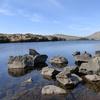 Connemara lakes