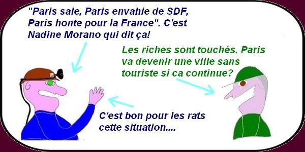 Paris sale