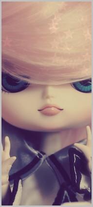 ♥ Mon unique Dal ♥