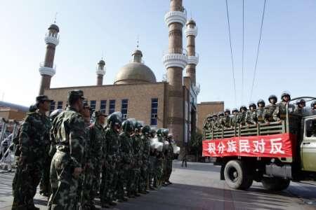 نداء استغاثة من تركستان الشرقية