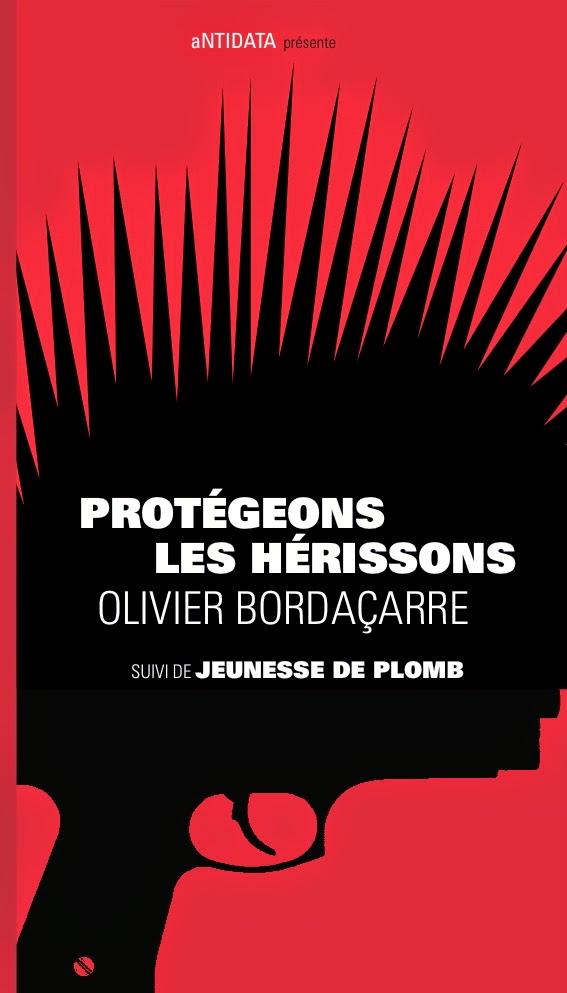 protegeons les herissons olivier bordacarre bibliolingus blog livre