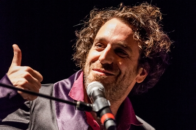 Chilly Gonzales...