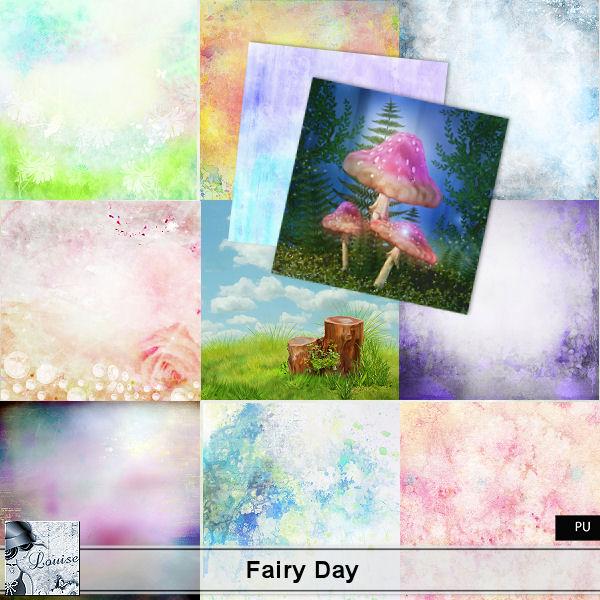 Fairy Day Fairy_13