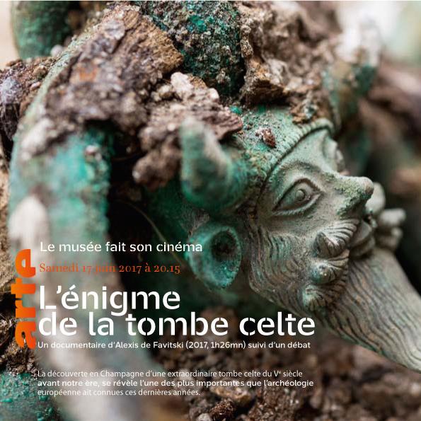 Les journées de l'archéologie au Musée du Pays Châtillonnais-Trésor de Vix