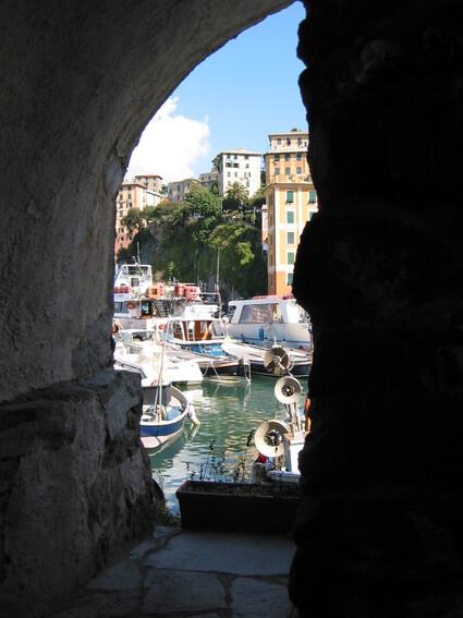 ITALIE - CAMOGLI