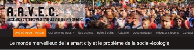 Le monde merveilleux de la smart city et le problème de la social-écologie