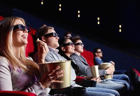 Restaurants, Cinema, Bowling, Casino, Hotel | Leisure Exchange ...