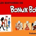 Volume 6 et ultime de l'intégrale Bonux-Boy