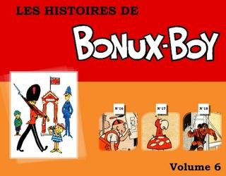 Bonux-Boy 6