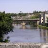 La Creuse à Argenton sur Creuse
