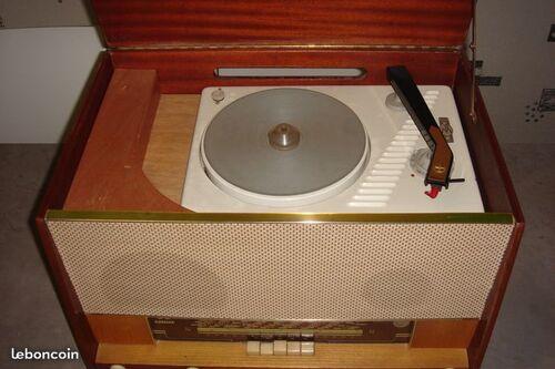 Postes radios Eurelec
