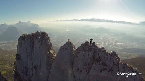 Ma belle région : Grenoble