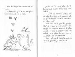 Chronique du livre {Journal d'un chat assassin}