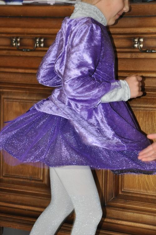 Les robes de mes filles pour le mariage...