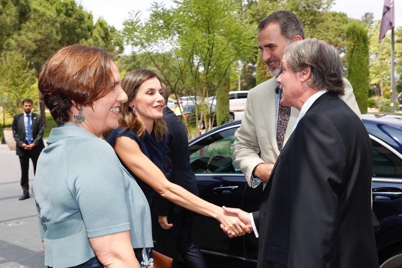 Premios Fundación Princesa de Girona 2018