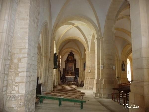 Mièges - intérieur de l'Eglise St-Germain (8)