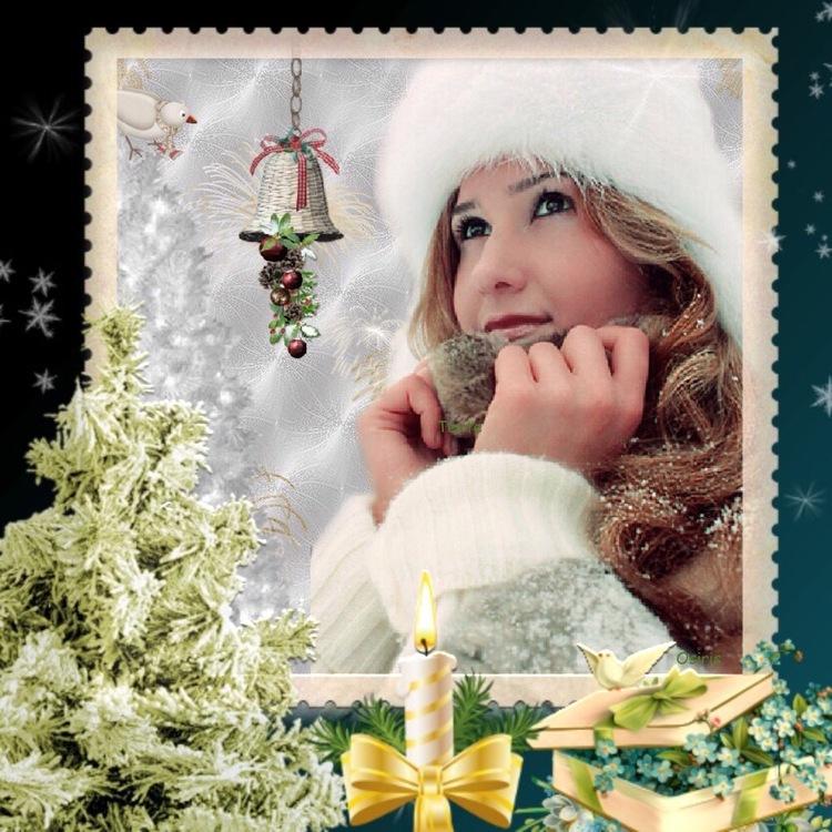 Joyeuses Fêtes à toutes et tous !