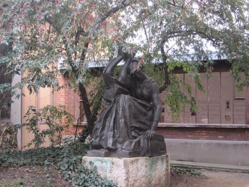 LE MUSEE BOURDELLE