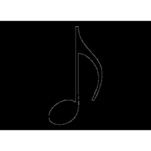 Des notes de musique grenade 24 - Note musique dessin ...