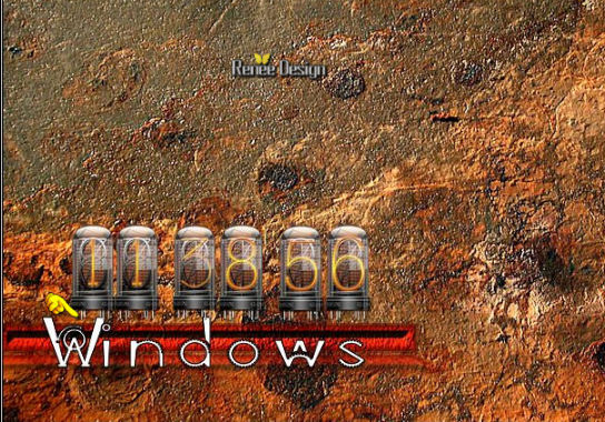 Customiser Windows ...