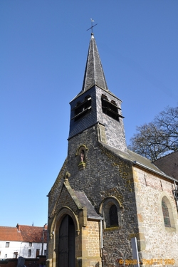 Eglise de Rameignies
