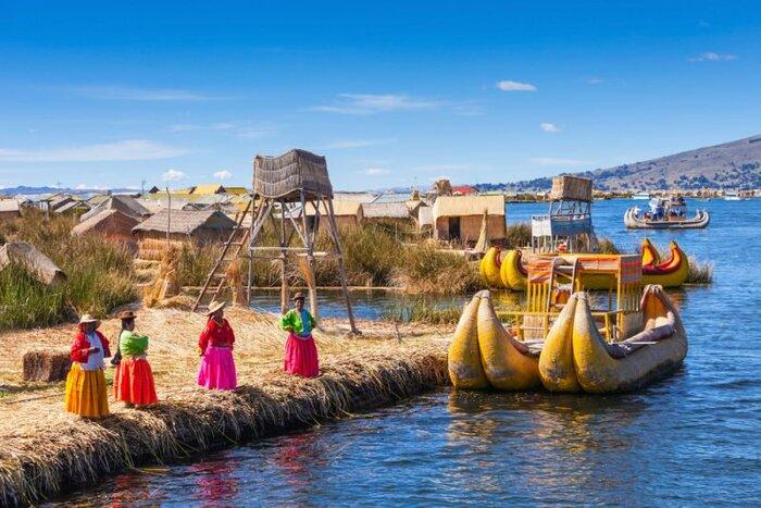 Les 20 plus beaux endroits à visiter au Pérou avatar Par Laetitia Navarra