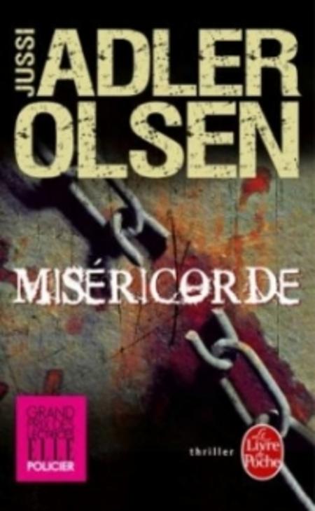 Miséricorde de J Olsen