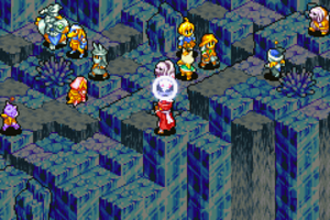 Final Fantasy Tactic Advance - Chapitre 21