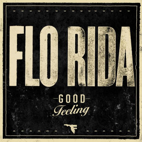 Flo rida Good Feeling mp3 320 kbps download