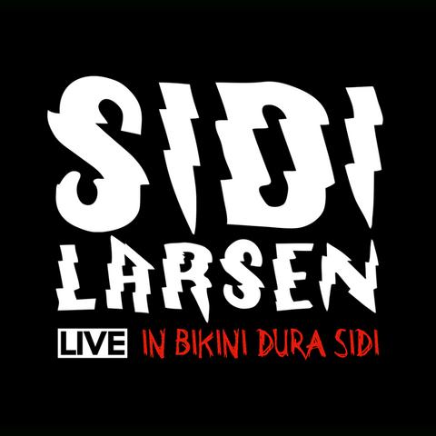 SIDILARSEN - Les détails du prochain DVD/CD live In Bikini Dura Sidi ; un premier extrait dévoilé