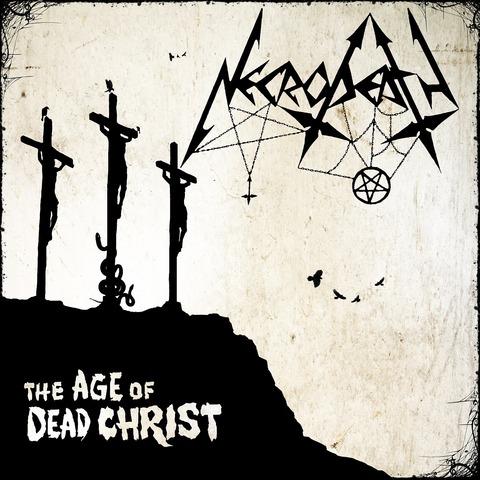 "NECRODEATH - ""The Triumph Of Pain"" (Clip)"