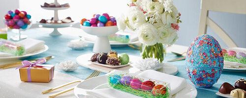 Célébrez Pâques avec les chocolats Godiva à Montpellier