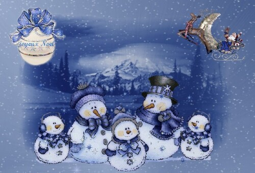 Japan Time:Noël au Japon