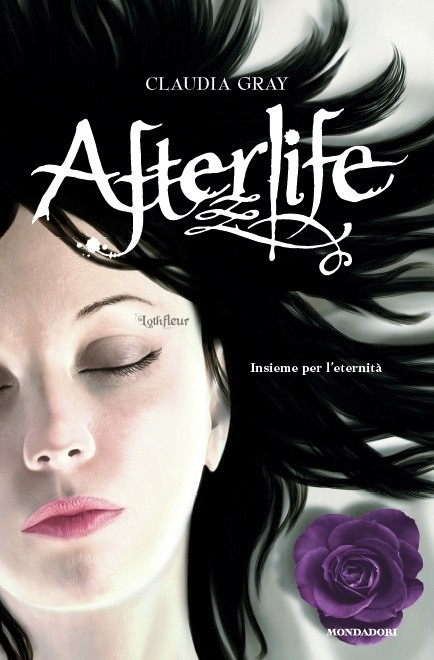 Evernight, tome 4 (Afterlife)