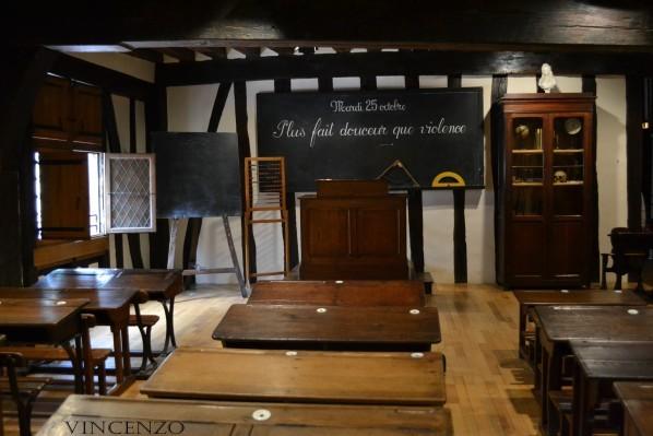 Normandie rouen musee education nationale