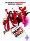 hogh school musical 3 nos annees lycee affiche