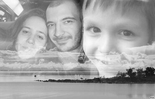 nous et notre filleul