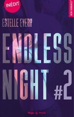 Endless Night - Estelle Every