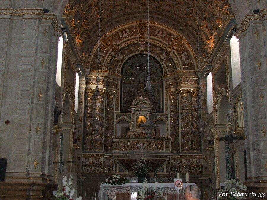 Notre Dame de Fatima au Portugal (5)