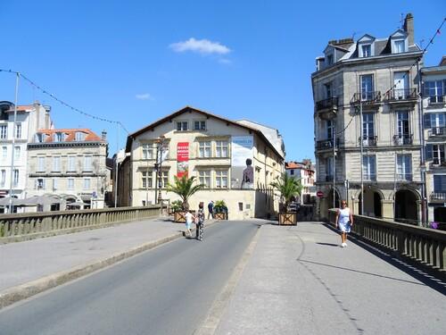 Flânerie dans Bayonne (photos)