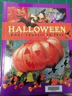 Les titres d'Halloween de Virginie