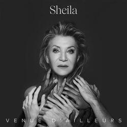 SHEILA Le retour