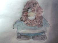 Je sais pas si vous me trouvez dessinateur mais moi je suis conquis  par ce dessin